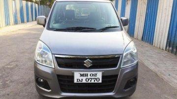 Maruti Suzuki Wagon R VXI Optional MT 2014 for sale