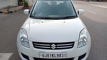 Used Maruti Suzuki Dzire  LXI MT car at low price
