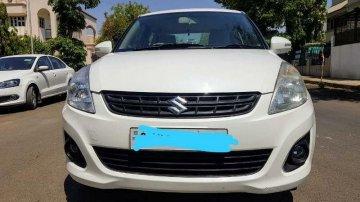 Maruti Suzuki Dzire VDI MT 2013 for sale