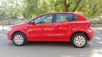Volkswagen Polo Petrol Comfortline 1.2L MT 2013 for sale
