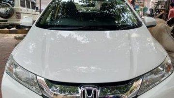 Honda City 1.5 V MT 2015 for sale