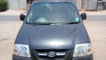 2008 Hyundai Santro GS zipPlus MT for sale