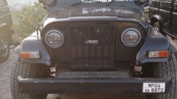 Used Mahindra Thar CRDe AC MT 2013 for sale