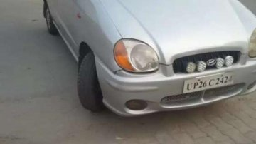 2002 Hyundai Santro Xing  for sale at low price