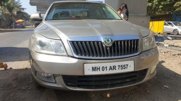 2010 Skoda Laura Ambiente MT for sale at low price