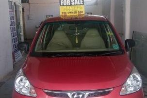 Hyundai i10 Era MT 2009 for sale