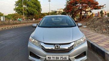 Honda City 1.5 S MT 2014 for sale