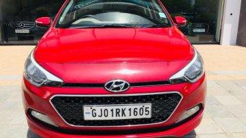 2015 Hyundai i20 Sportz 1.2 MT for sale at low price