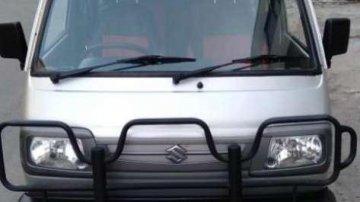 2016 Maruti Suzuki Omni for sale
