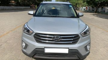 Hyundai Creta 1.6 CRDi AT SX Plus AT for sale