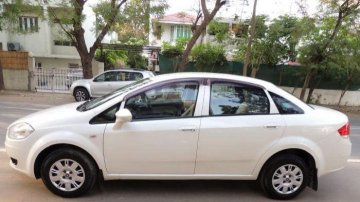 Fiat Linea Classic 1.4 Petrol MT 2014 for sale