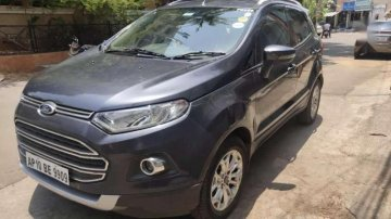 Used Ford Ecosport 2013 for sale car at low price