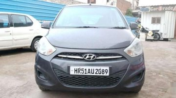 Hyundai i10 Sportz 1.2 AT 2012 for sale