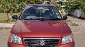 2013 Maruti Suzuki Alto K10 for sale