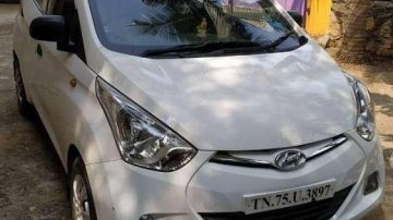 Used Hyundai Eon car at low price