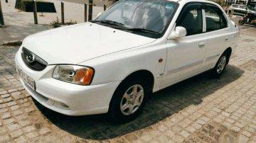 Used Hyundai Accent car at low price