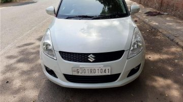 2013 Maruti Suzuki Swift VXI MT for sale