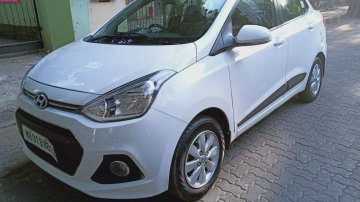 2015 Hyundai Xcent 1.2 Kappa AT S Option for sale