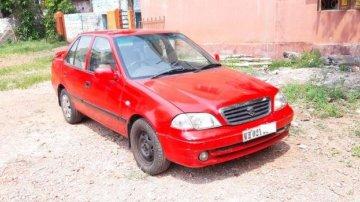 Used Maruti Suzuki Esteem MT car at low price