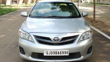 Used 2012 Toyota Corolla Altis D-4D G MT for sale