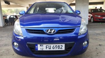 2010 Hyundai i20  Asta MT for sale at low price