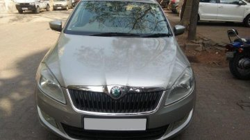 Used Skoda Rapid 1.6 TDI Ambition MT car at low price