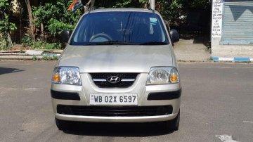 Hyundai Santro Xing  XL MT 2007 for sale