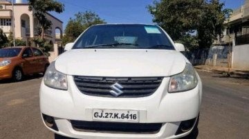 2011 Maruti Suzuki SX4 MT for sale