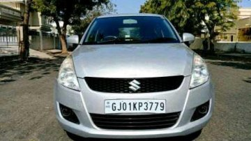 Maruti Swift LDI BSIV MT for sale