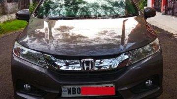 Honda City i DTEC V MT for sale
