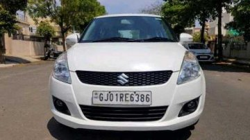 2014 Maruti Suzuki Swift VXI MT for sale