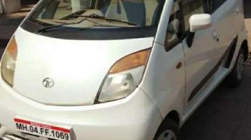 Used Tata Nano car at low price
