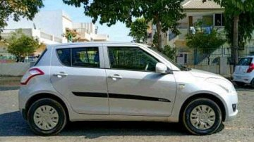 Maruti Suzuki Wagon R  LXI MT 2011 for sale