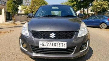 Maruti Suzuki Swift VDI MT 2015 for sale