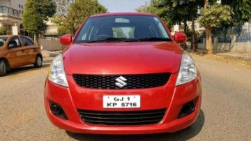 2012 Maruti Suzuki Swift LDI MT for sale at low price