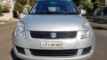 2009 Maruti Suzuki Swift LXI MT for sale