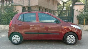Hyundai i10 Era 1.1 MT for sale