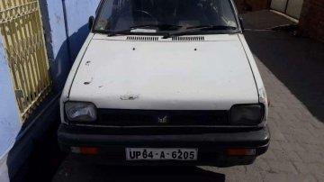 Used Maruti Suzuki 800 1997 for sale  car at low price