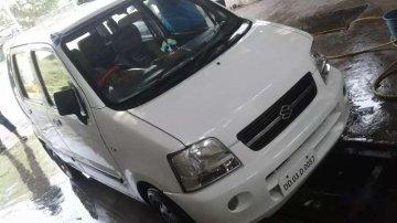 Used 2004 Maruti Suzuki Wagon R car at low price