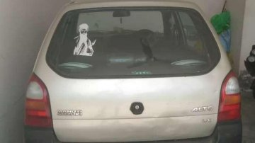 2004 Maruti Suzuki Alto  for sale at low price