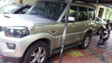 Mahindra Scorpio 2017 for sale