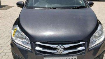 Used Maruti Suzuki S Cross car at low price