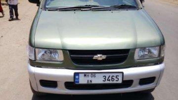 Chevrolet Tavera 2007 MT for sale