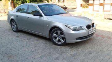 BMW 5 Series 520d Luxury Line 2010 AT for sale
