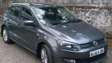 2014 Volkswagen Polo MT for sale