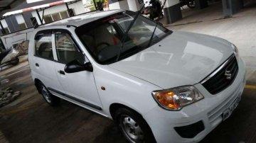 Used 2011 Maruti Suzuki Alto K10 LXI MT for sale
