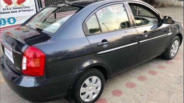 Used 2008 Hyundai Verna MT for sale