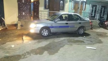 Used Hyundai Accent DLS 2002 for sale