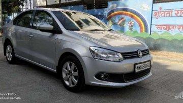 2011 Volkswagen Vento MT for sale