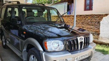 Mahindra Scorpio VLX AT for sale